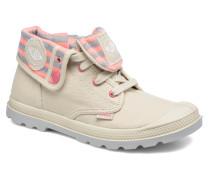Bgy Z Cvs Lp K Sneaker in beige