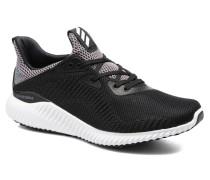 Alphabounce J Sneaker in schwarz