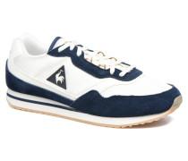 Louise Sneaker in blau