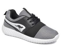 Ele Sneaker in schwarz
