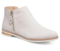 Julia Stiefeletten & Boots in grau