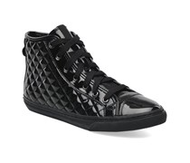 D NEW CLUB D4458D Sneaker in schwarz
