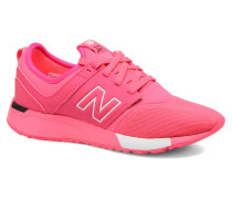 KL247 Sneaker in rosa
