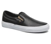 Classic SlipOn W Sneaker in schwarz