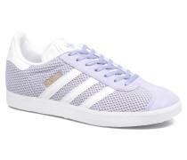 Gazelle W Sneaker in lila
