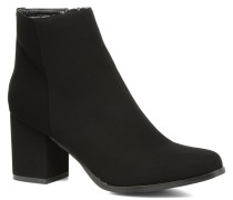 Tulle boot Stiefeletten & Boots in schwarz