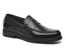 Simon 8721 Slipper in schwarz