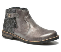 KENZA Stiefeletten & Boots in grau