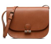 Lasanne Leather bag Handtaschen für Taschen in braun