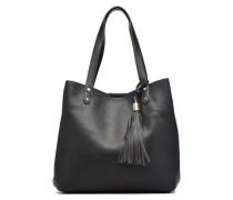 LADY Cabas Handtaschen für Taschen in schwarz
