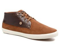 WATTLE23 Sneaker in braun