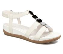 Eve 5 Sandalen in weiß