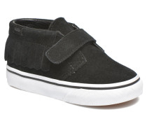 Chukka V Moc BB Sneaker in schwarz