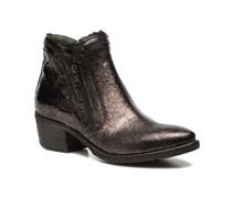 Jamin Stiefeletten & Boots in schwarz