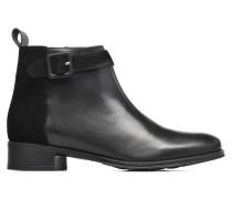 West Mister #11 Stiefeletten & Boots in schwarz