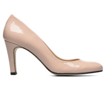 Mexicoco #18 Pumps in beige