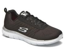 Flex Appeal 2.0Brea Sneaker in schwarz