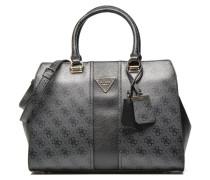 Cooper Satchel Handtaschen für Taschen in schwarz