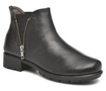 Just In Case Stiefeletten & Boots in schwarz