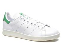 Stan Smith Luxe W Sneaker in weiß