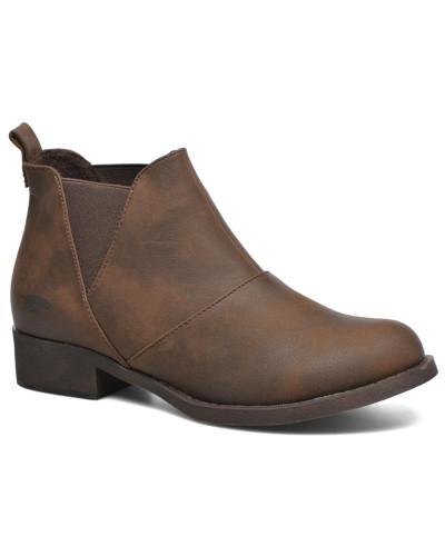 Castelo GM Stiefeletten & Boots in braun