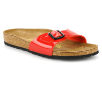 Madrid Flor W Clogs & Pantoletten in rot