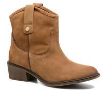 Bastrop Stiefeletten & Boots in braun