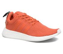 Nmd_R2 Sneaker in rot