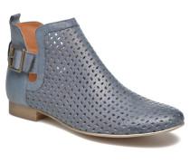 Jorba Stiefeletten & Boots in blau