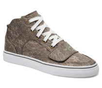 W Cesario XVI Sneaker in braun
