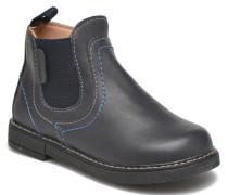 B Glimmer B54D2A Stiefeletten & Boots in blau