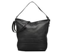 CRIZIA Hobo bag Handtaschen für Taschen in schwarz