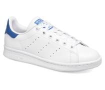 STAN SMITH J Sneaker in weiß