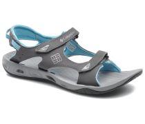 Sunbreeze vent Sandalen in grau