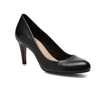Carlita Cove Pumps in schwarz