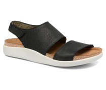 Koi 5093 Sandalen in schwarz