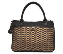 CARALISA Handtaschen für Taschen in goldinbronze