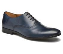 Newry Schnürschuhe in blau