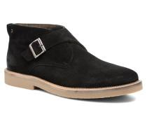 Ailama Stiefeletten & Boots in schwarz