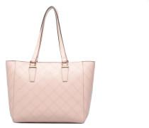 Cabas Caryalll Aria Handtasche in rosa
