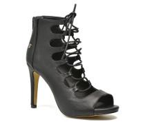 DaynaLow A Sandalen in schwarz