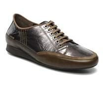 Brenia Sneaker in silber