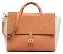 Sac MelinainLin Handtaschen für Taschen in braun