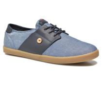 Cypress W Sneaker in blau