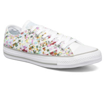 Chuck Taylor All Star Ox F16 W Sneaker in mehrfarbig
