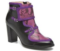 Alisi Stiefeletten & Boots in schwarz