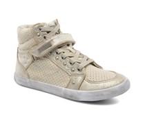 Snotchy Sneaker in beige
