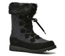 Lavras Stiefeletten & Boots in schwarz