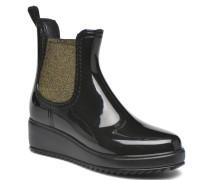 Jane Stiefeletten & Boots in schwarz