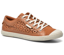 BagueinA Sneaker in braun
